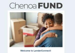 Lender Connect