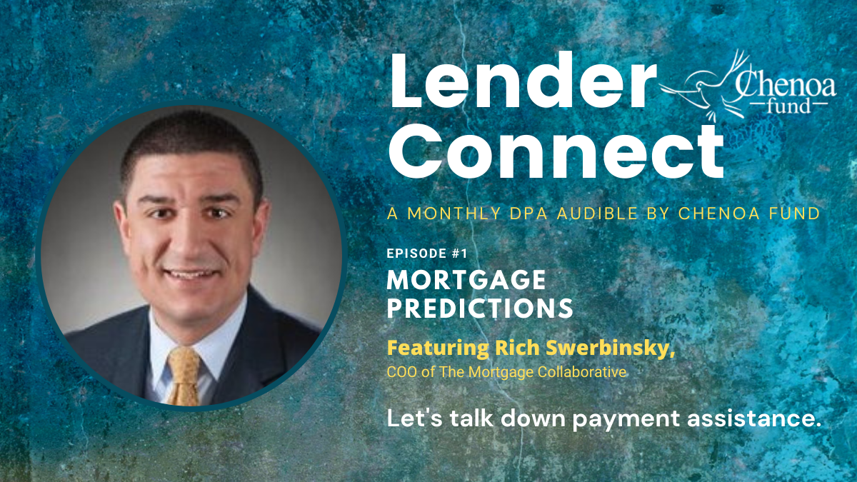 Rich Swebinsky COO, The Mortgage Collaborative