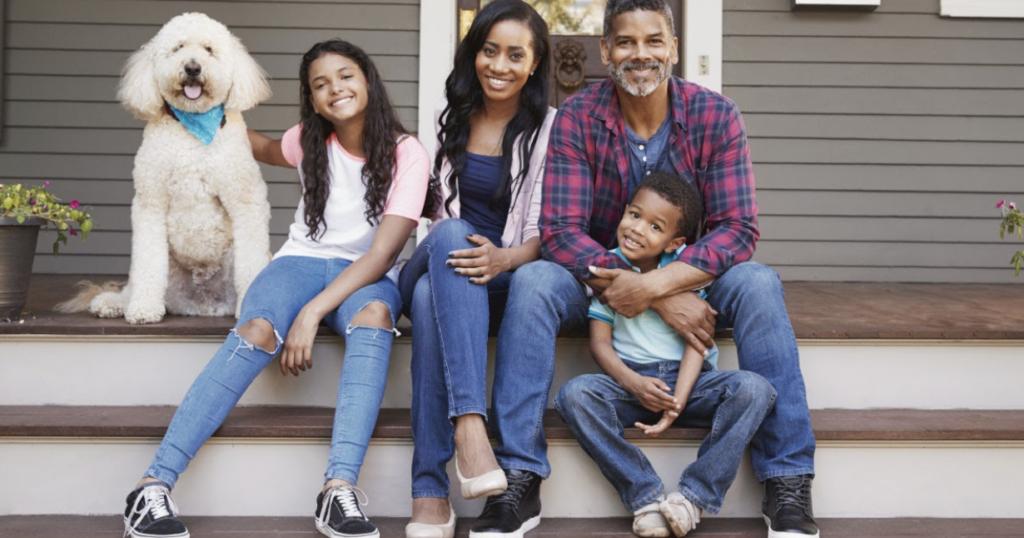 Homebuyer Minority Roadblocks