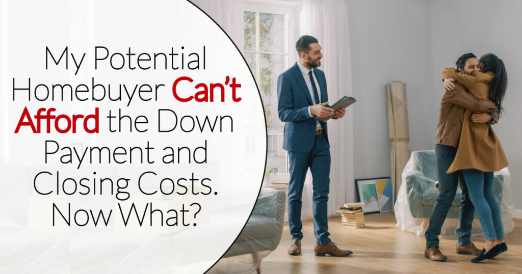 How to afford a down payment and closing costs on a home